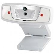 Webcam Genius 32200204101 LIGHTCAM1020 HD720P C/MICROF/AUTO Iluminaçao Noturna Branca