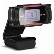 Webcam HD 720P WB-70BK C3 TECH