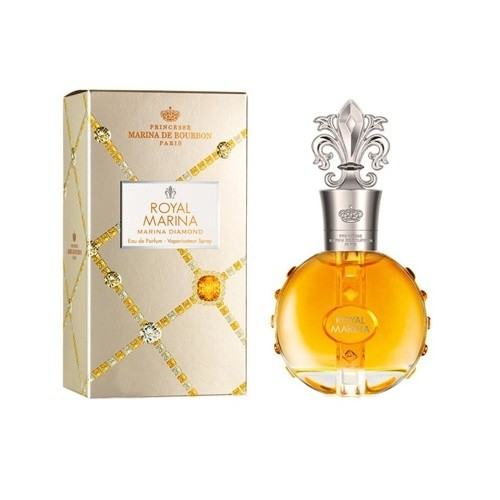 Perfume Marina de Bourbon Royal Marina Diamond Feminino 50ML Eau de Parfum