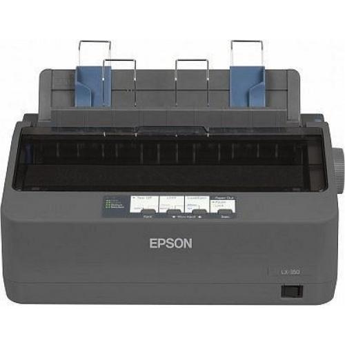 Impressora EPSON LX350 Matricial 80COL 9 Agulhas 347CPS BRCC24021