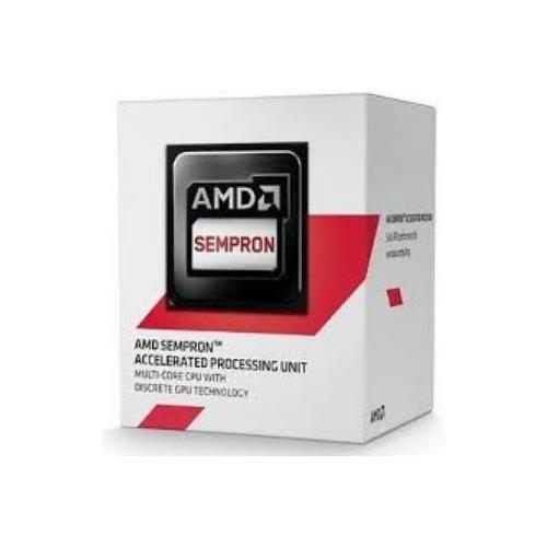 Processador AMD Sempron 3850 (AM1) 1.3 GHZ BOX - SD3850JAHMBOX