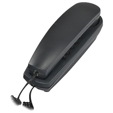 Telefone Gondola Grafite - Compativel com Centrais Publicas e PABX