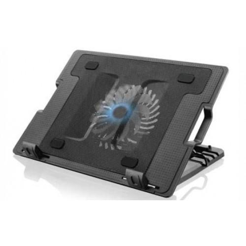 Suporte para Notebook com Cooler Notepal Multilaser AC166
