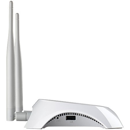 Roteador Wireless 3G/4G TP-LINK TL-MR3420