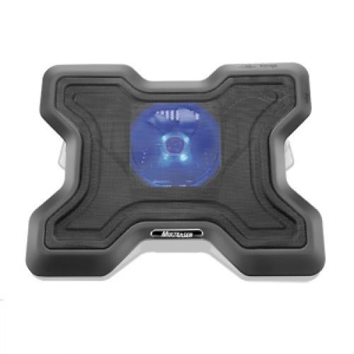 Suporte para Notebook com Cooler X-COOLER Multilaser AC123