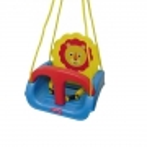 Balanço Infantil Leaozinho Fisher Price Xalingo 2501.0