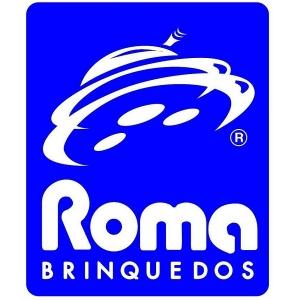 Boneca Bebe Real Negra Roma 5078