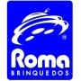 Boneca Bebe Real Roma 5075