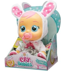 Boneca CRY Babies Coney Multikids BR528