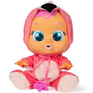 Boneca CRY Babies FLAMY Multikids BR121