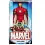Boneco Avengers Marvel Homem de Ferro Hasbro B1686/B1814 10885