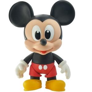 Boneco Mickey BABY Vinil Lider 2724