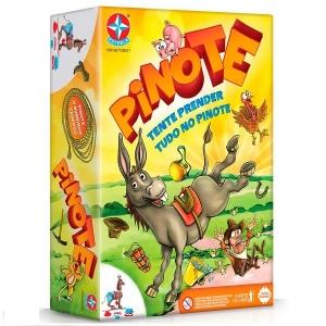 Brinquedo Pinote Estrela 0017