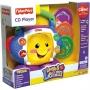 CD Player Aprender e Brincar FISHER-PRICE Mattel P5314 30368