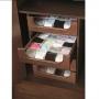Divisorias em Plastico para Gaveta MY Closet 5DIV Ordene OR60900