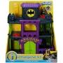Imaginext DC Playset ARKHAM Mattel FDX24 63651