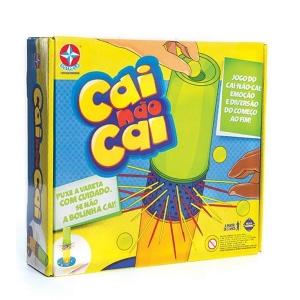 Jogo Cai Nao Cai Estrela 0008