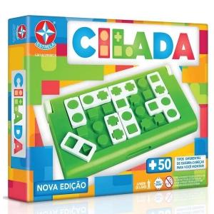 Jogo Cilada Estrela 0024