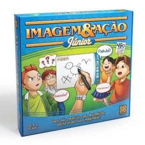 Jogo Imagem e Açao Junior GROW 01710