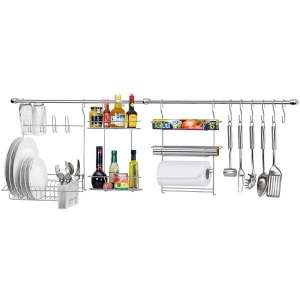 Kit Cozinha Suspensa 10 ARTHI 1410