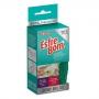 Kit Esfrebom Esponja com Dispenser PLAST + 2 Refil Bettanin