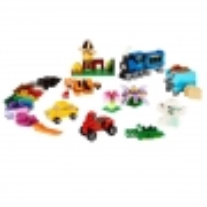 Lego Classic Caixa Media de Peças Criativas 10696