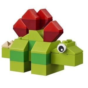 Lego Classic Conjunto de Peças Basico 11002