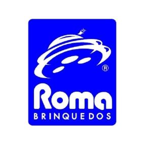 Moto Racing Motorcycle 34,5CM Vermelho Roma 0905