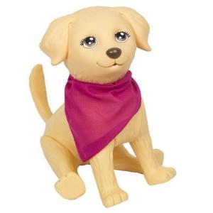 Pet da Barbie Veterinaria Pupee 1250