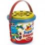 Super Baldinho 40 Pecas Riber BRINK 1400