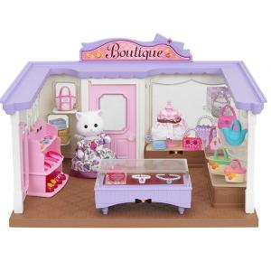 Sylvanian Families Boutique EPOCH Magia 5234