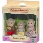 Sylvanian Families Familia dos Macacos EPOCH Magia 5214