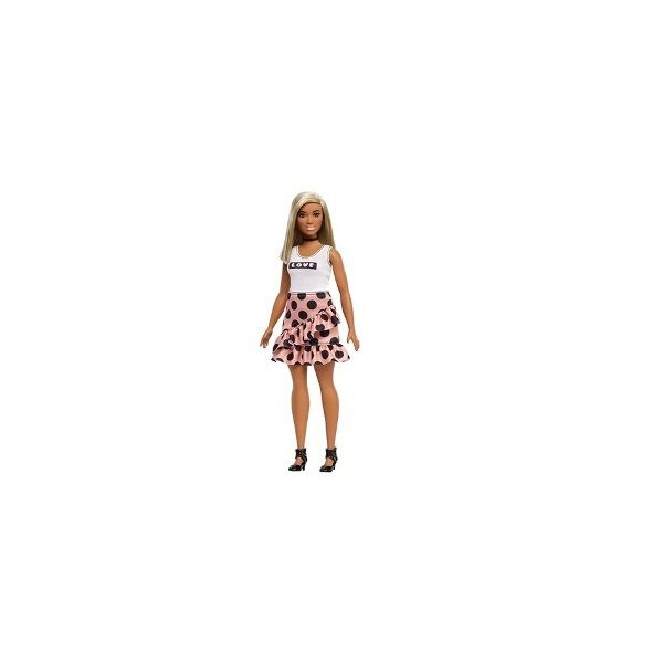 Barbie Fashionista Mattel FBR37/FXL51