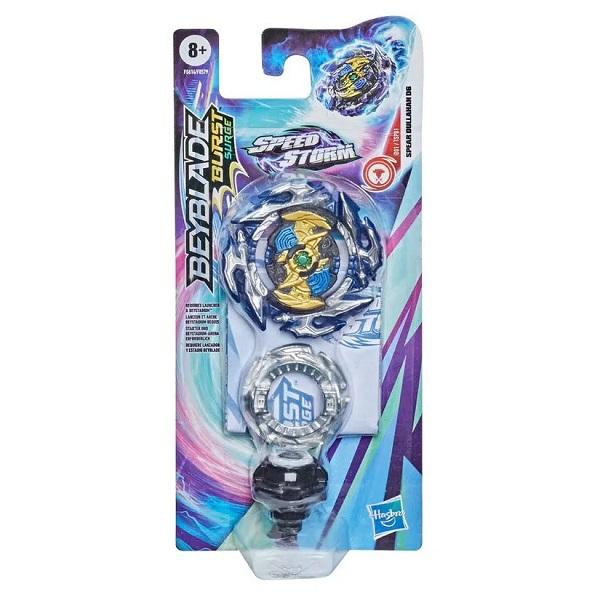 Beyblade BURST Speedstorm Spear Dullahan D6 Hasbro F0579 15610