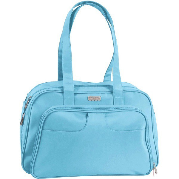 Bolsa Maternidade BABY BAG G DAY & Travel AZUL Fisher Price 1162