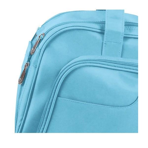 Bolsa Maternidade BABY BAG G DAY & Travel AZUL Fisher Price 1162