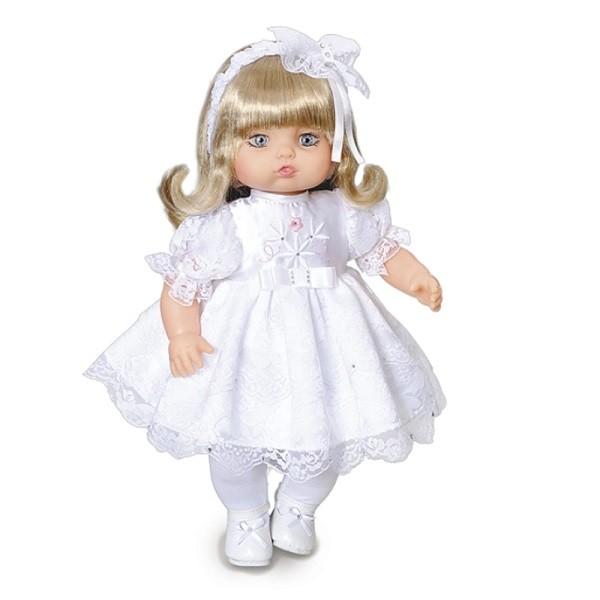 Boneca ADDARA Batizado ANJO Brinquedos 924