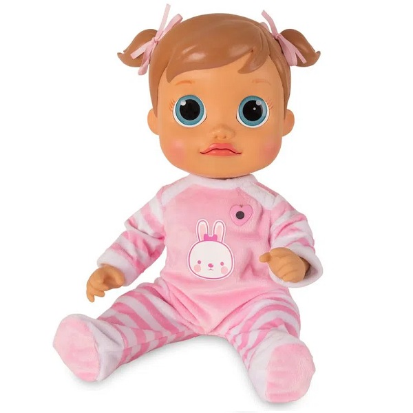 Boneca BABY WOW Analu Multikids BR732