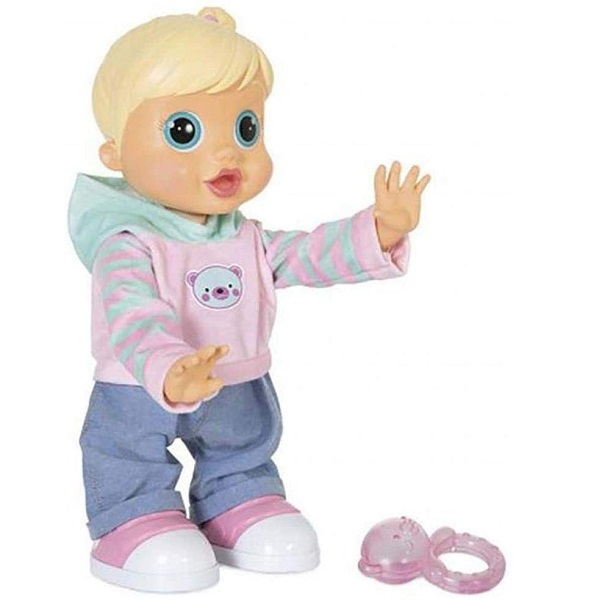 Boneca BABY WOW Malu Multikids BR580