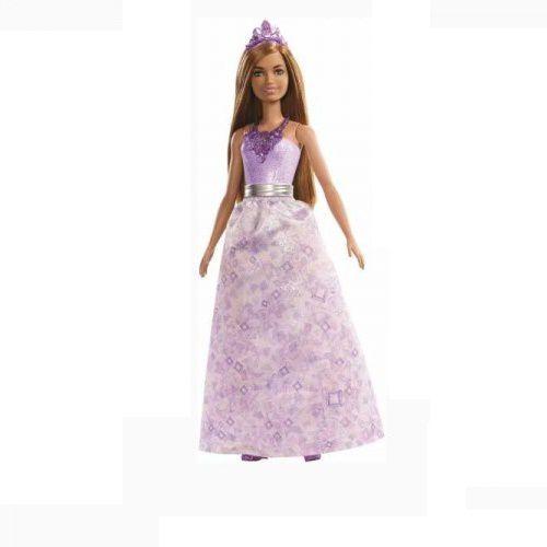 Boneca Barbie Dreamtopia Princess Mattel FXT13 FXT15