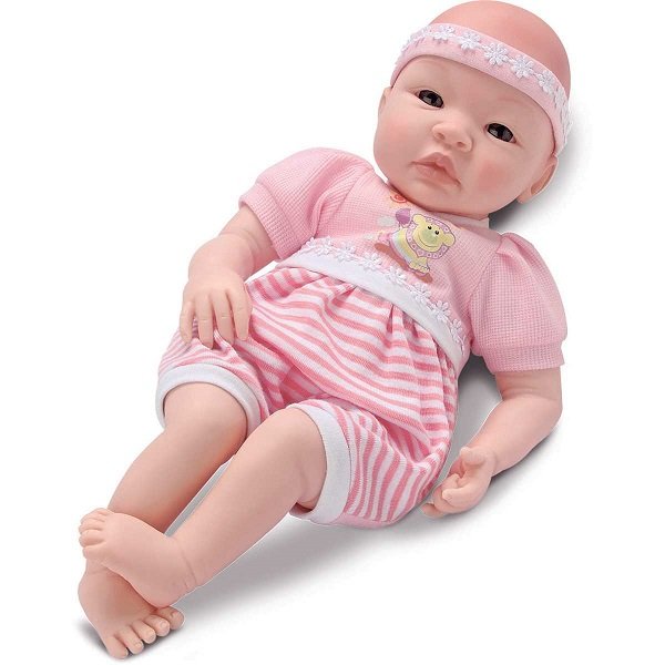 Boneca Bebe Tata SID NYL 785