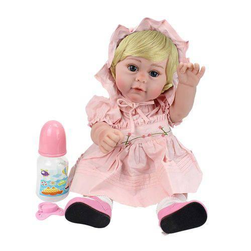 Boneca Laura BABY Mariana SHINY TOYS 326
