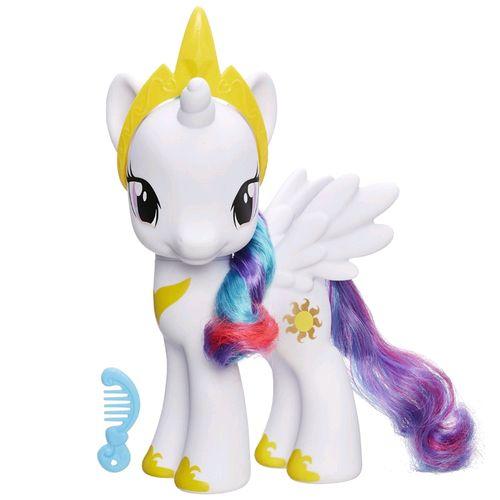 Boneca MY Little PONY Princesa Celestia Hasbro B0368/B0936 10662