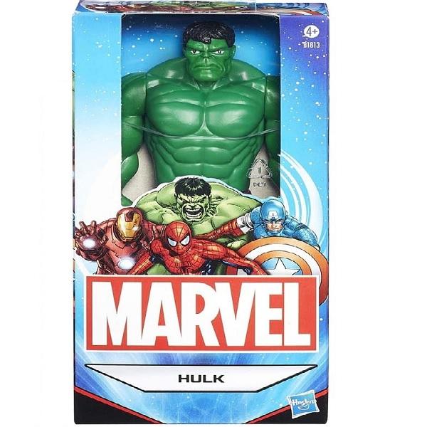Boneco Avengers Marvel HULK Hasbro B1686 10885