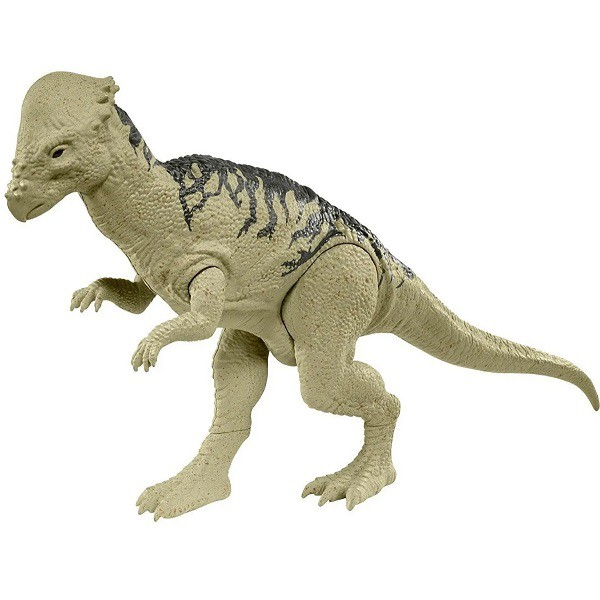 Boneco Jurassic WORLD Pachycephalosaurus Mattel FNY43/FMY87