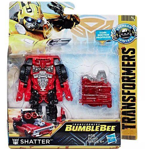Boneco Transformers Power Energon Shatter Hasbro E2087 13073