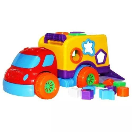 Brinquedo Robustus BABY Divertoys 639