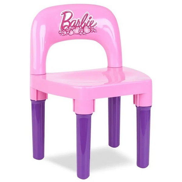 Cadeira Barbie FUN BB6010 6927-1