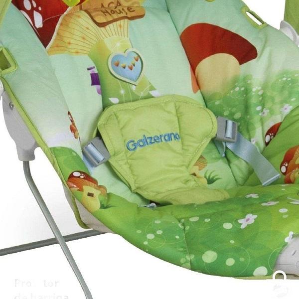 Cadeira de Descanso Garden Galzerano 5080GR