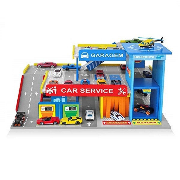 Car Service Postinho e Garagem Junges 090